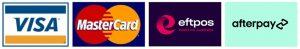Visa-Mastercard-Eftpos-Afterpay-Logos